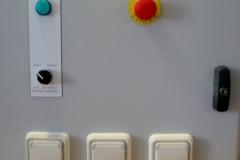 Rafaut  banc de test facade
